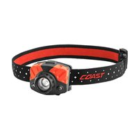 Coast FL75 Dual Colour Pure Beam Focus Head Torch