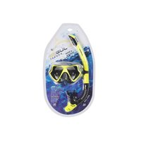 Gul Adult Mask and Snorkel Set