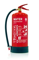 Jactone 9L Water 21A Med Approved Fire Extinguisher