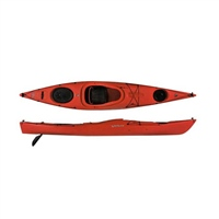 Venture Islay 14 TriLite Fit 4 Touring Kayak with Skeg