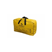 Ocean Safety Charter 2.0 ISO-9650-1 Liferaft 8-Man (Option: 8-Man Valise)