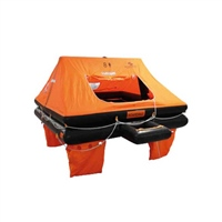 Ocean Safety Charter 2.0 ISO-9650-1 Liferaft 8-Man