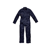 Dickies Stud Front Boilersuit