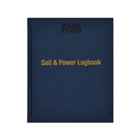 RYA Sail and Power Logbook