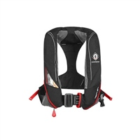 Crewsaver Crewfit 180N Pro Lifejacket + Light