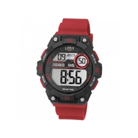 Limit Digital Countdown Watch