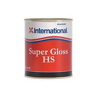 International Super Gloss HS - 750ml