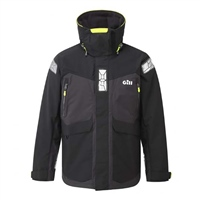 Gill Men's OS2 Offshore/Coastal Jacket - 2019 Design