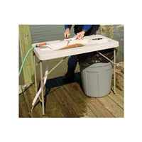 Gael Force Fillet Station Folding Table