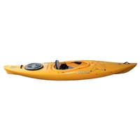 Venture Flex Fit 4 Recreational Touring Kayak with Skeg