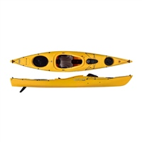 Venture Islay 12 LV Fit 4 Sport Touring Kayak with Skeg