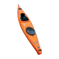 Venture Islay 14 Trilite Fit 4 Sport Touring Kayak with Skeg