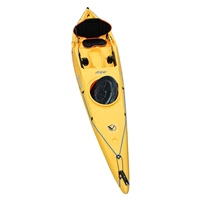 Venture Islay 14 Sit-On-Top Touring Kayak with Skeg