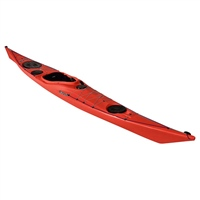 P&H Scorpio MV Sea Kayak with Skeg