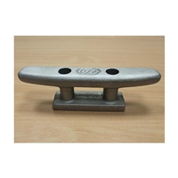 Gael Force Cast Aluminium Pontoon Mooring Cleat