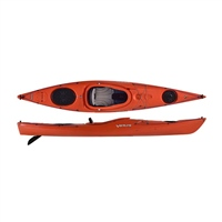 Venture Islay 12 Fit 4 Sport Touring Kayak with Skeg