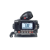 Standard Horizon GX1850 GPS Fixed VHF Radio