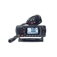 Standard Horizon Eclipse GX1400GPS/E Compact Fixed VHF Radio