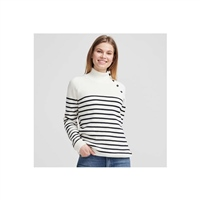 Holebrook Charlotte Ladies Windproof Jumper