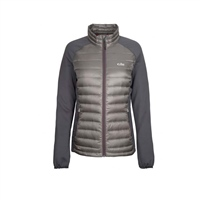 Gill Women's Hybrid Down Jacket
