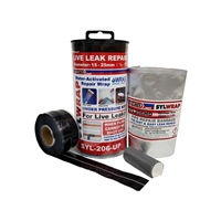 SylWrap Pipe Repair Kit