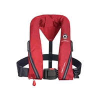 Crewsaver Crewfit 165N Sport Lifejacket - Manual
