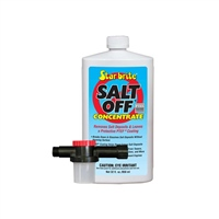 Starbrite Salt Off Concentrated Protector with Applicator