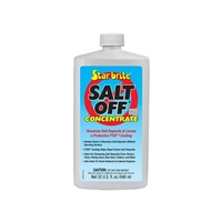 Starbrite Salt Off Concentrated Protector with PTEF