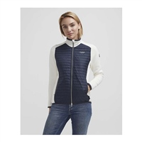 Holebrook Mimmi Windproof Knitted Jacket