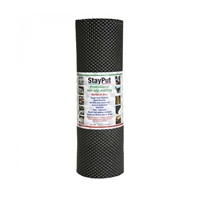 Stay Put Heavy Duty Non-Slip Matting - 46 x 183cm