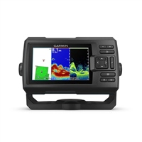 Garmin Striker Vivid 5cv Fishfinder with GT20-TM Transducer