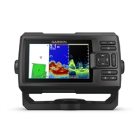 Garmin Striker Vivid 5cv Fishfinder