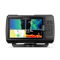 Garmin Striker Vivid 7sv Fishfinder with GT52HW-TM Transducer