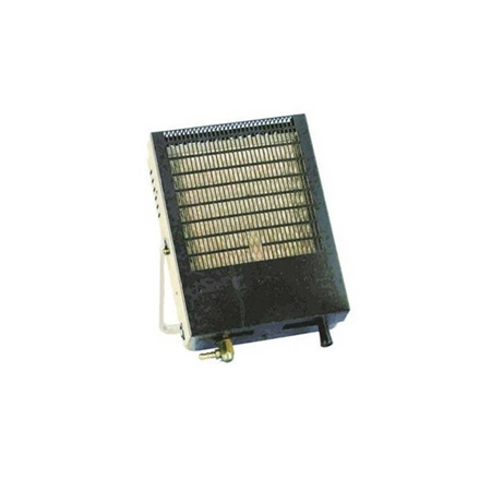 Alke Mini Catalytic Heater  - Click to view a larger image