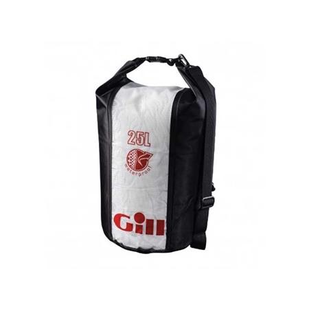 Gill Dry Cylinder Bag - 25L