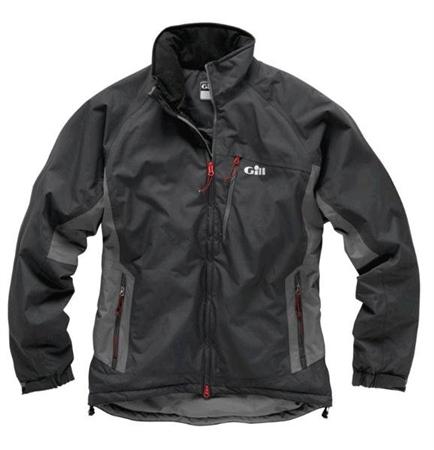 Gill Crosswind Jacket - Graphite