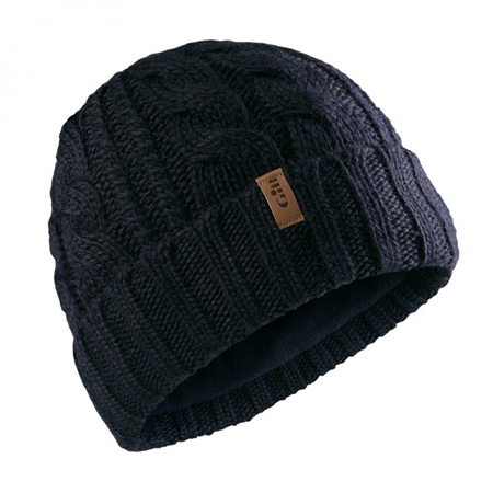 Gill Cable Knit Beanie  - Click to view a larger image