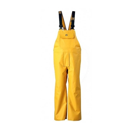 Guy Cotten Bib & Brace Trousers  - Click to view a larger image