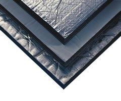 Halyard Noise Insulation - 45mm  - Click to view a larger image