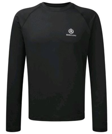Henri Lloyd H-Therm LS Crew Base Layer  - Click to view a larger image