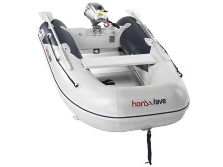 Honda Inflatable 2.5m Aluminium Floor