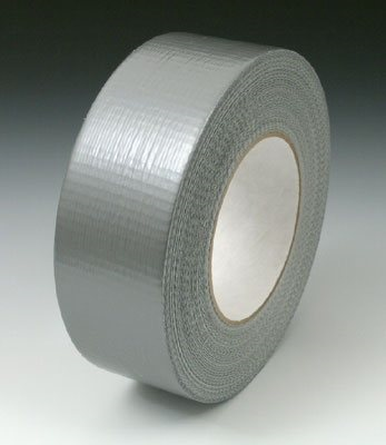 Gael Force Silver Duct Tape