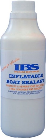 IBS Inflatable Boat Sealant