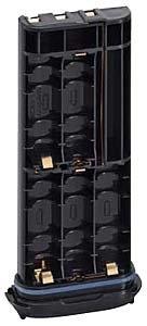 Icom BP-251 Battery Holder for Icom M35