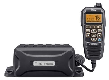 Icom IC-M400BB Black Box Marine VHF/DSC
