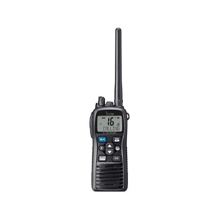 Icom IC-M73EURO Handheld VHF Radio  - Click to view a larger image