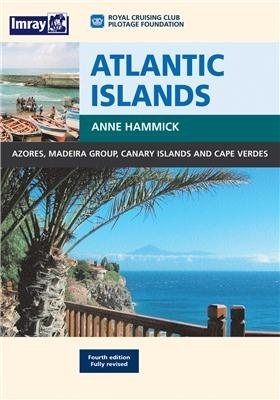 Imray Atlantic Islands