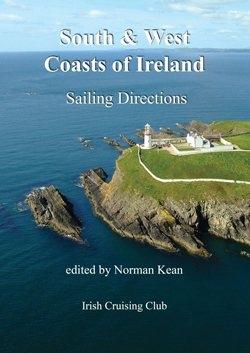 Imray South & West Coasts of Ireland