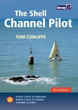 Imray The Shell Channel Pilot