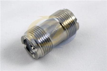 Index Marine PL-259 to PL-259 Plug